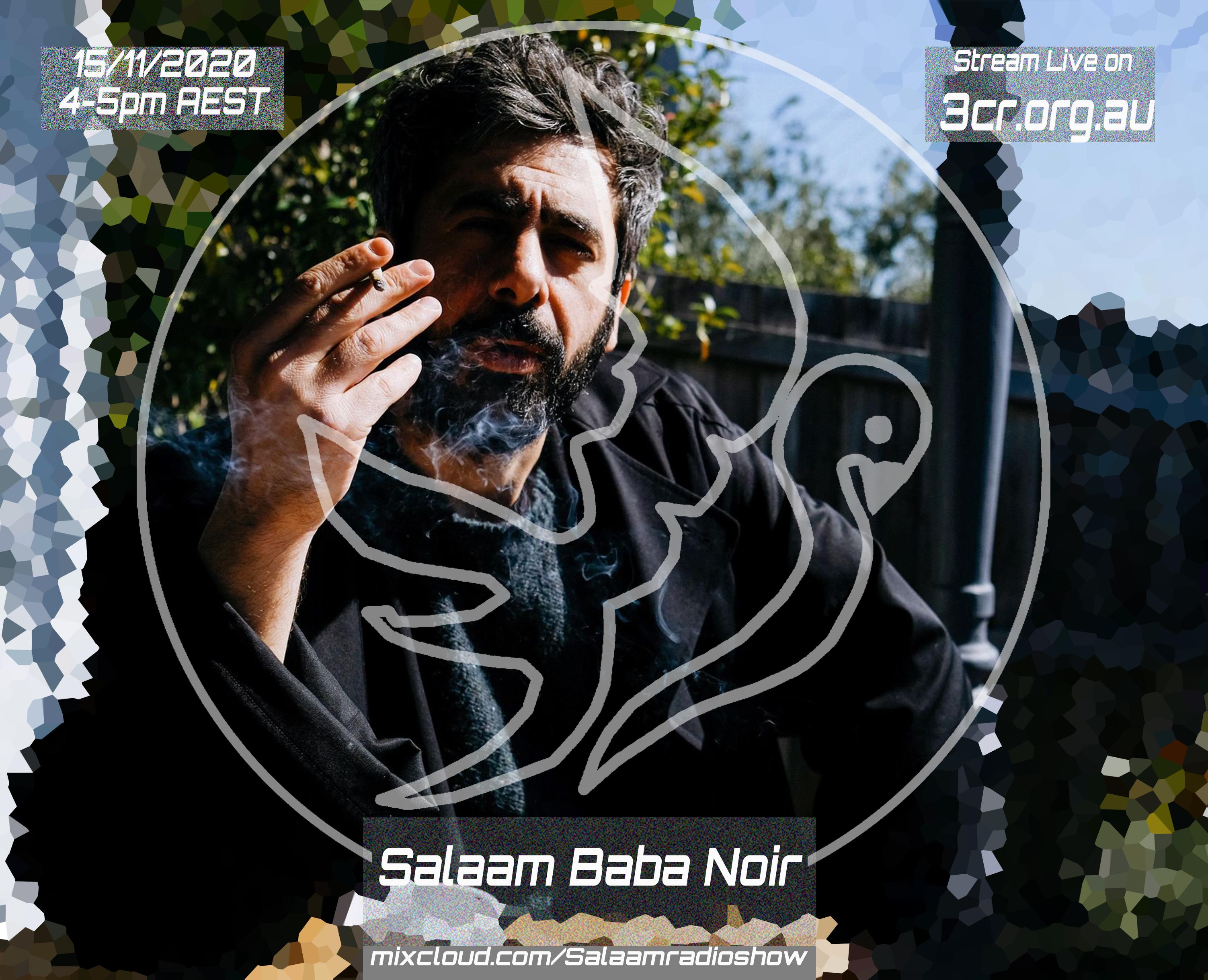 Baba Noir