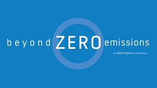 Beyond Zero - Tech