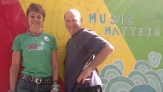 Co hosted by Jane Brownrigg and Joe Malignaggi alternating Fridays