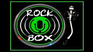 Rock Box image of turntable.