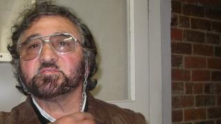 Voice of Chilie presenter Gonzalo Illesca
