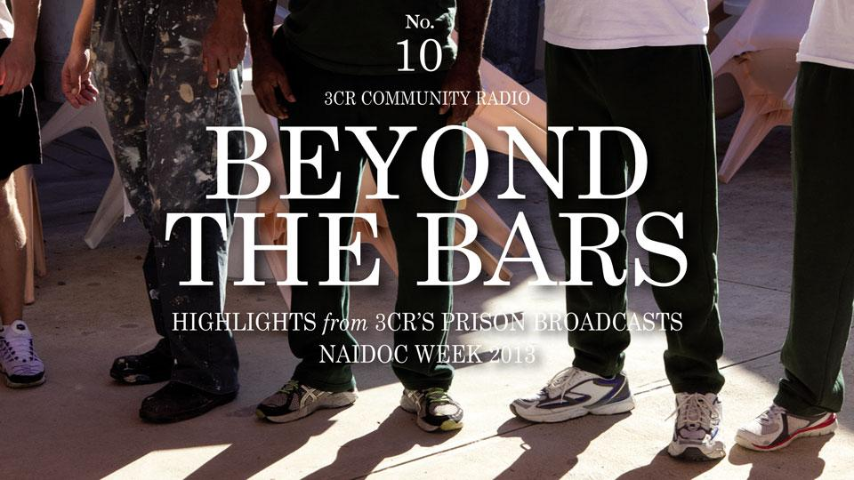 Beyond the Bars CD Launch
