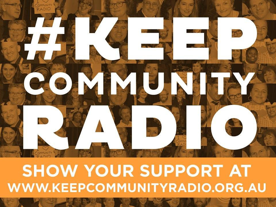 Keep Community Radio