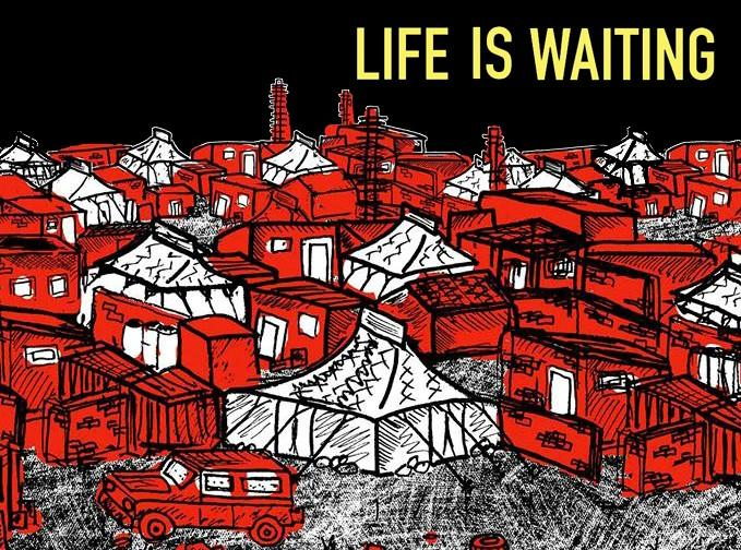 Life is waiting - fundraiser