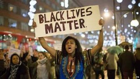 Music In Solidarity With Black Lives Matter