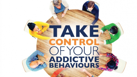 SMART Recovery - Take control of your addictive behaviours