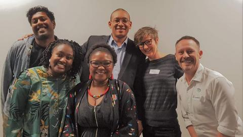 HIV and Intersectionality Symposium