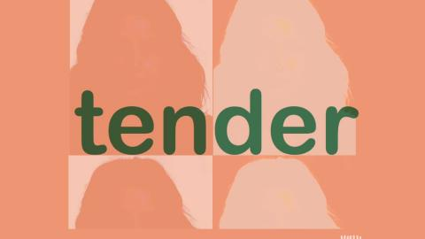 Tender podcast