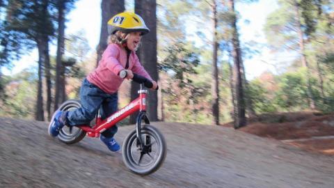 Image: Save Anglesea Bike Park petition on change.org