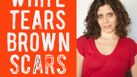 (Featured Image: White Tears Brown Scars. Melbourne University Publishing)