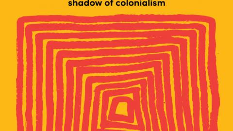 Cover of 'All Our Relations: Indigenous trauma in the shadow of colonialism'