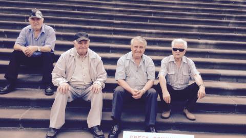 Fair Go For Pensioners