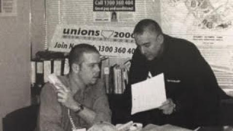 unions 2000
