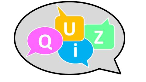 Quiz Image by Tumisu from Pixabay