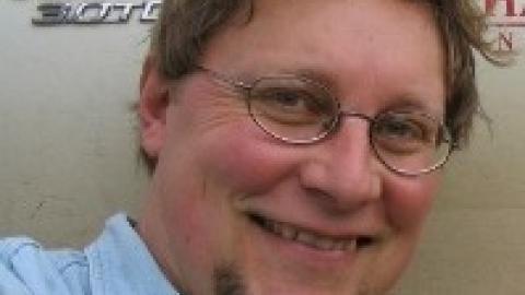 Dr Peter Spooner