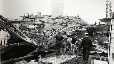 Westgate Bridge Disaster