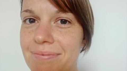 Associate Professor Stephanie Collins