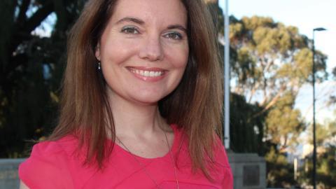Dr Laura D'Olimpio