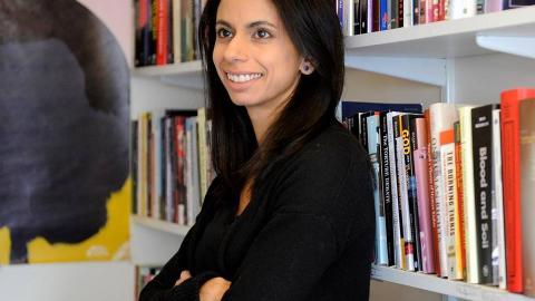 Associate Professor Serena Parekh