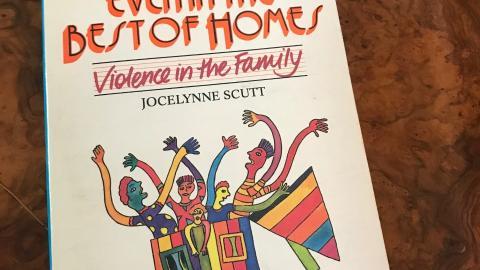 Dr Jocelynne Scutt