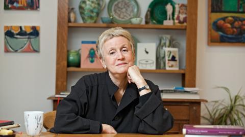 Prof Barbara Gold Taylor