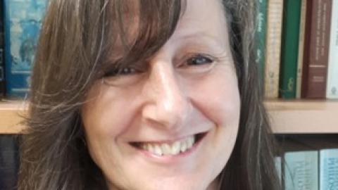 Dr Kristi Giselsson