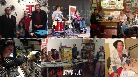 Disability Day 2017