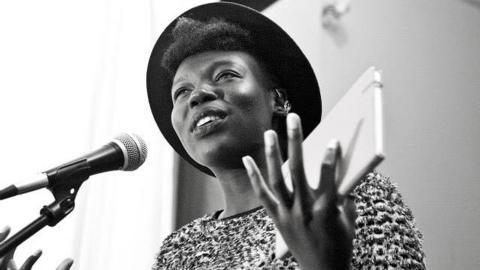 Pan Afrikan Poets