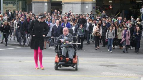 Disability Day 2012
