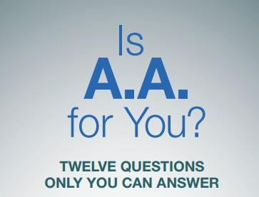 AA is it for You