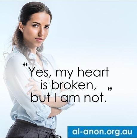 Al-Anon works