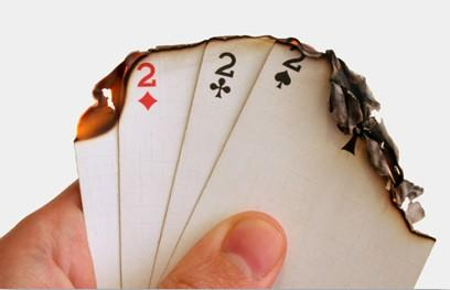 Gamblers Anonymous can help if you want to stop gambling