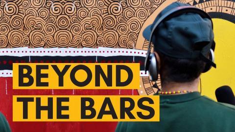 Beyond the Bars 2019