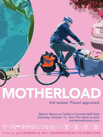 Motherload: searching for freedom and connection in a gas-powered, digital and divided world