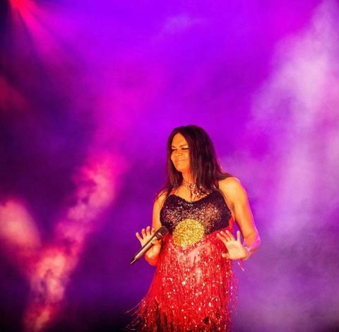 Photo of Constantina Bush