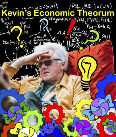 Kevin's Economic Theorum