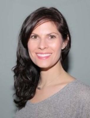 Portrait of Dr Liv Baker