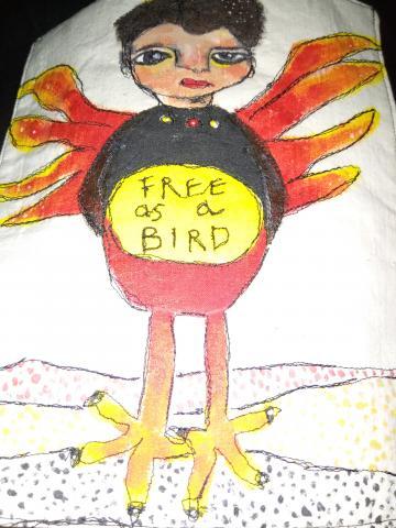 Jane_Free as a bird now