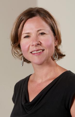 Dr Elinor Mason