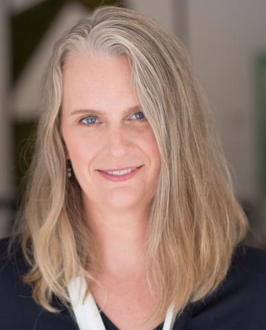 Associate Professor Kristin Andrews