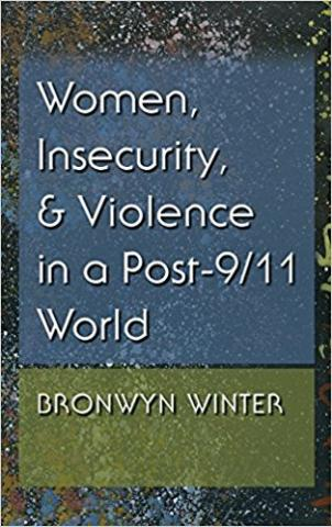 A/ Prof Bronwyn Winter