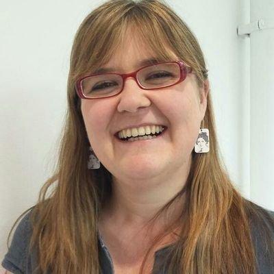 Assistant Professor Helen McCabe
