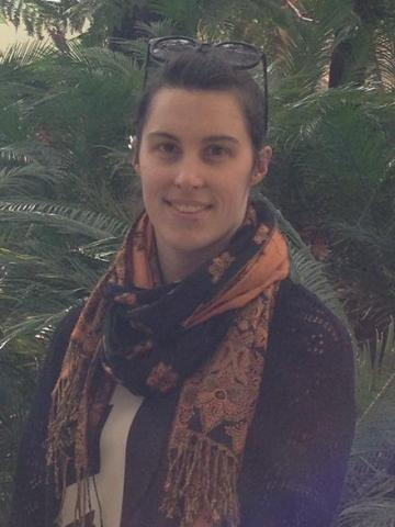Dr Kate Farhall