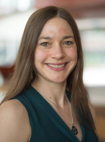 Dr Jennifer Windt
