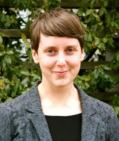 Associate Professor Ami Harbin