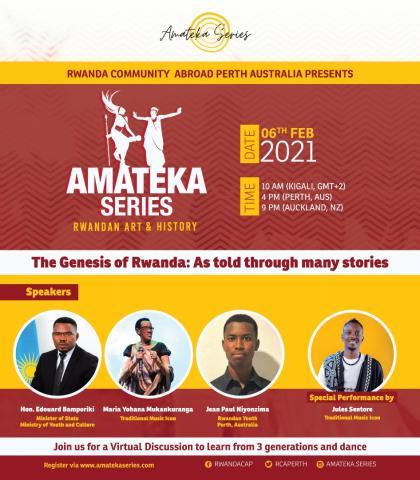 Amateka Series
