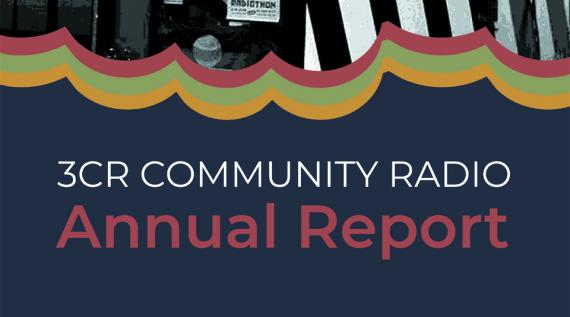 3CR Annual Report 2020