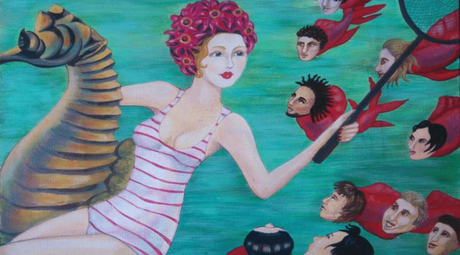 Illustration by Liza Dezfouli