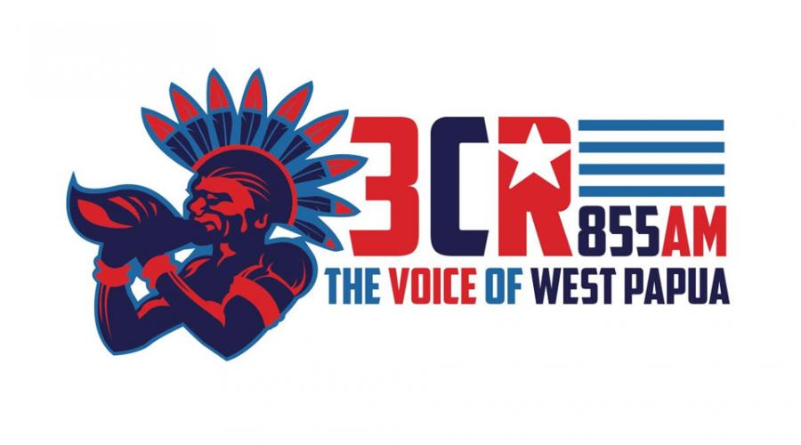 Voice of West Papua - 3CR
