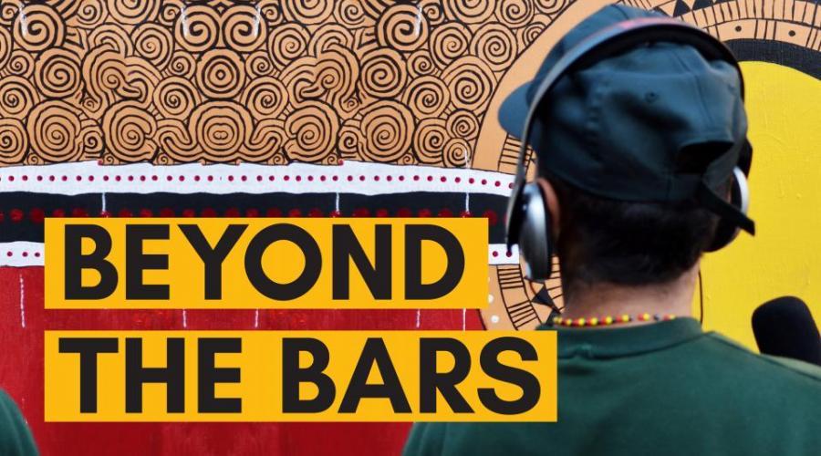Beyond the Bars CD launch - 14 November